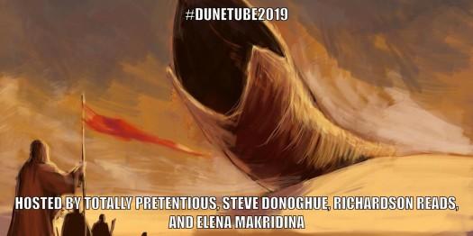 #DuneTube2019